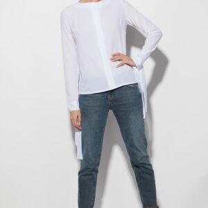 Блуза Мелания Белый Karree купить Блуза