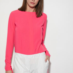 Блуза Мелания Коралл Karree купить Блуза