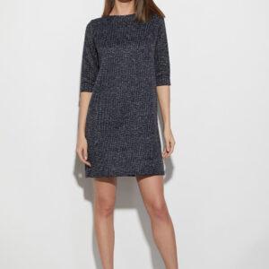 Платье Риана Темно-синий Karree купить Платье