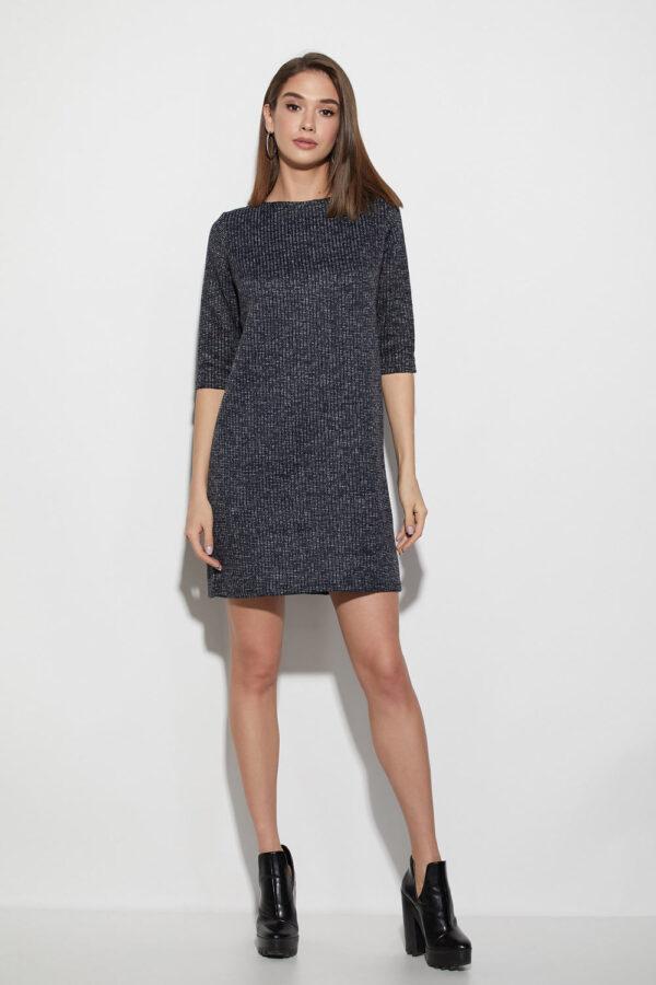 Платье Риана Темно-синий Karree