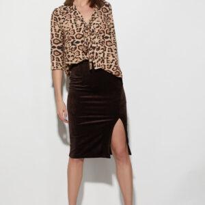 Блуза Годжи Лео Karree купить Блуза
