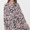 Платье Винси Розовый Karree