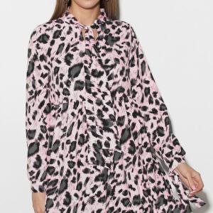 Платье Винси Розовый Karree купить Платье