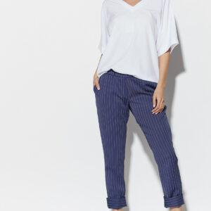 Блуза Токио Белый Karree купить Блуза
