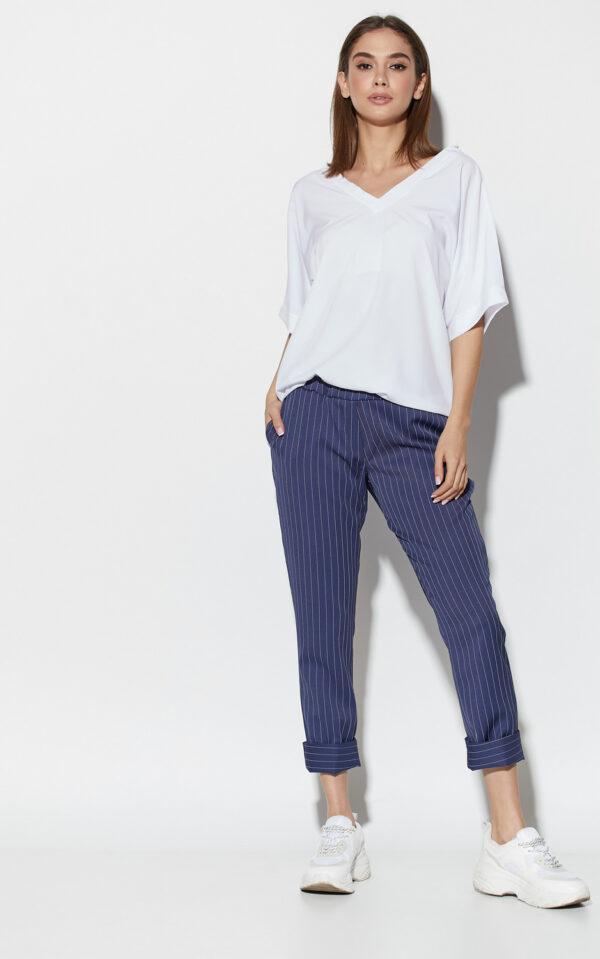 Блуза Токио Белый Karree