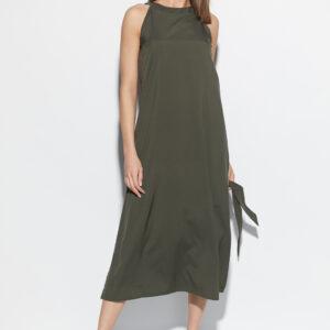 Платье Алиот Хаки Karree купить Платье