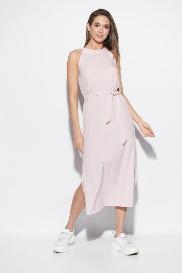 Платье Алиот Пыльно-розовый Karree