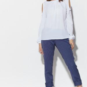 Блуза Аризона Белый Karree купить Блуза