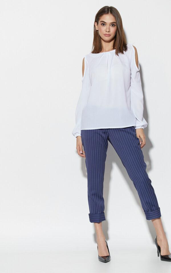 Блуза Аризона Белый Karree