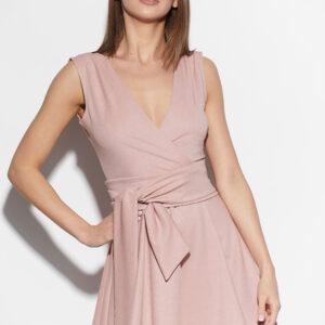 Платье Лия Пудровый Karree купить Платье