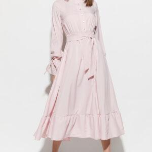 Платье Азия Пыльно-розовый Karree купить Платье