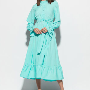 Платье Азия Ментоловый Karree купить Платье