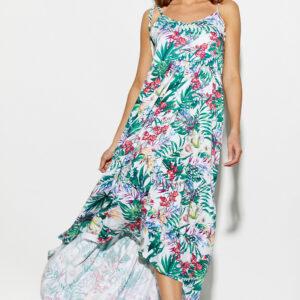 Платье Тропикано Коралл Karree купить Платье