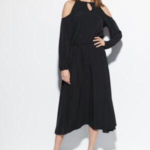 Платье Трофи Черный Karree купить Платье