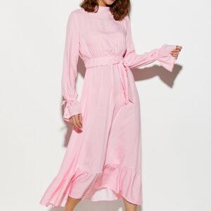 Платье Миндаль Розовый Karree купить Платье