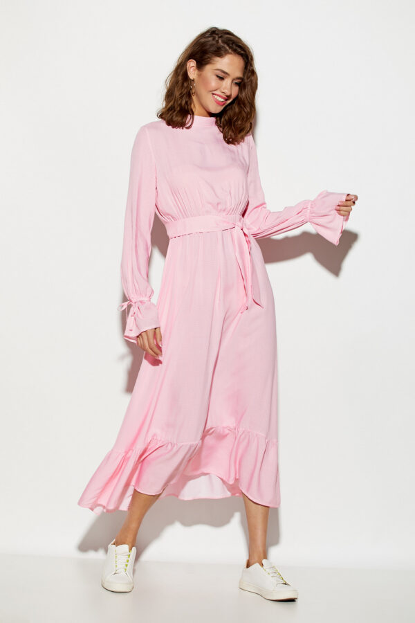 Платье Миндаль Розовый Karree