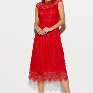 Платье Жаклин Красный Karree купить Платье