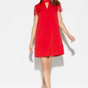 Платье Дольче Красный Karree купить Платье
