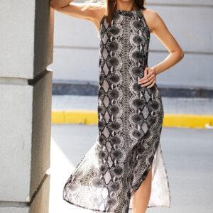 Платье Конго Серый Karree купить Платье