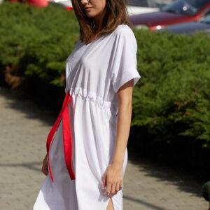 Платье Элис Белый Karree купить Платье