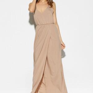 Платье Монреаль Темно-бежевый Karree купить Платье