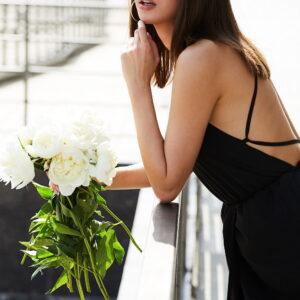 Платье Монреаль Черный Karree купить Платье