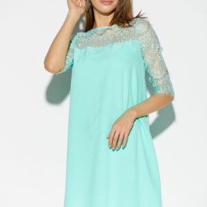 Платье Скай Ментоловый Karree купить Платье