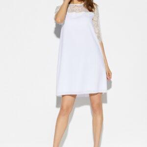 Платье Скай Белый Karree купить Платье