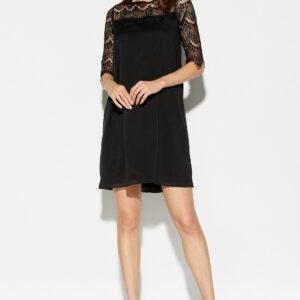 Платье Скай Черный Karree купить Платье