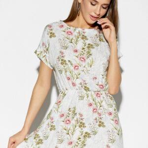 Платье Джессика Белый Karree купить Платье