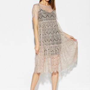 Платье Мексика Бежевый Karree купить Платье