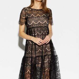 Платье Мексика Черный Karree купить Платье