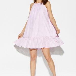 Платье Джанин Розовый Karree купить Платье