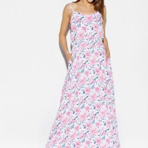 Платье Мерида Белый Karree купить Платье