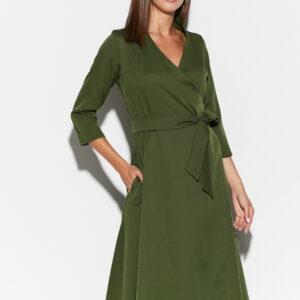 Платье Тайра Хаки Karree купить Платье