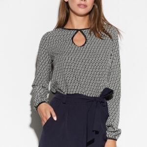 Блуза Вега Белый Karree купить Блуза