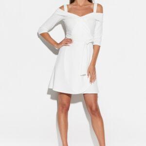 Платье Алия Белый Karree купить Платье