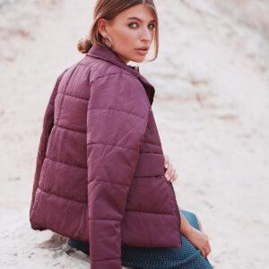 Куртка Джей Бургунди Karree купить Куртка
