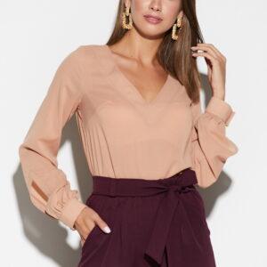 Блуза Зетта Бежевый Karree купить Блуза