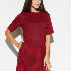 Платье Линзи Бордо Karree купить Платье