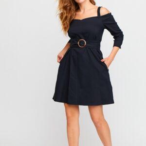 Платье Майя Черный Karree купить Платье