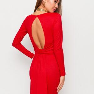 Платье Нуар Красный Karree купить Платье