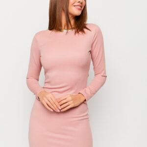 Платье Нуар Пудровый Karree купить Платье