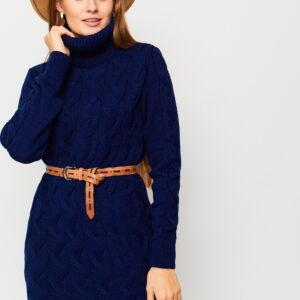 Платье Сити Темно-синий Karree купить