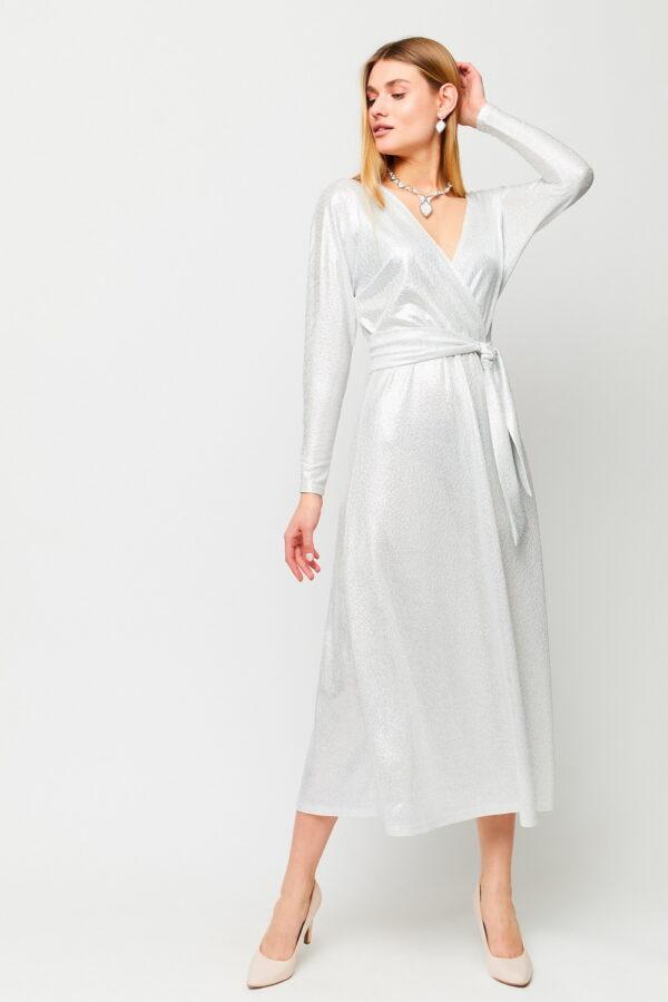 Платье Рикотта Белый Karree