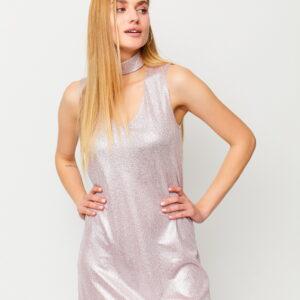 Платье Мемфис Пудровый Karree купить Вечернее платье