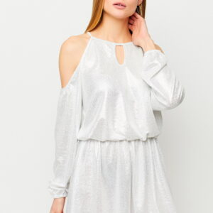 Платье Сабина Белый Karree купить Вечернее платье