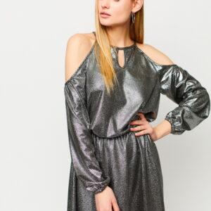 Платье Сабина Черный Karree купить Вечернее платье