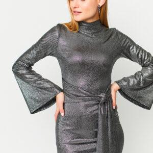 Платье Сьюзи Черный Karree купить Вечернее платье