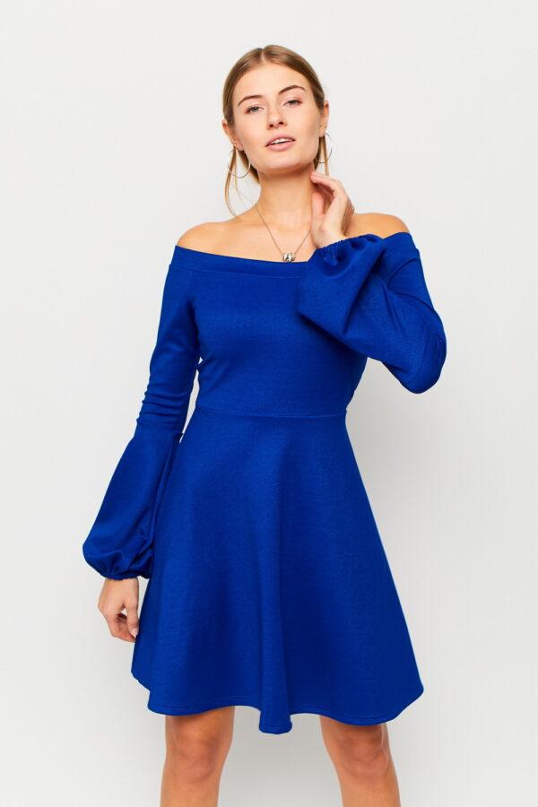Платье Астрид Синий Karree